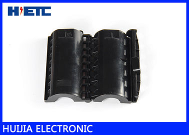 China Reusable Antenna Bolt Gel Seal Closure WIth Plastic / Silica Gel Material distributor